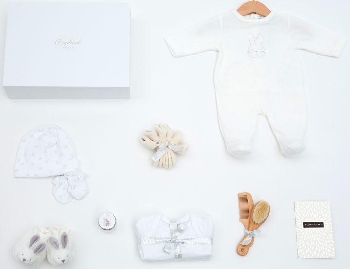 Luxury Baby Gift Set 10 Pieces