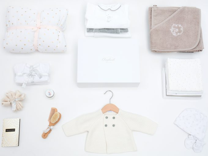 Luxury Baby Gift Set 20 Pieces