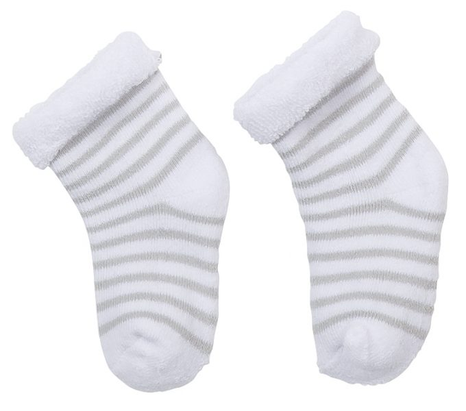 Organic Baby Socks European