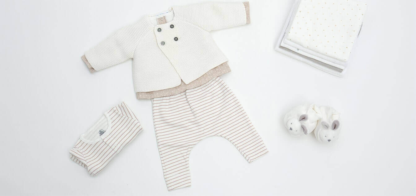 Luxury Baby Gift Sets